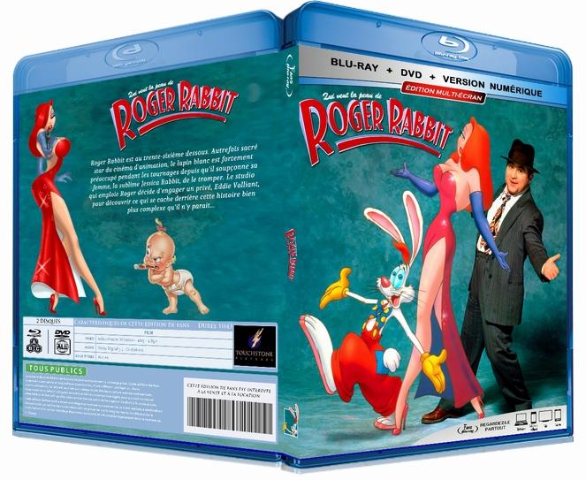 Projet des éditions de fans (Bluray 3D, Bluray, DVD, HD) : Les anciens doublages restaurés en qualité optimale ! - Page 9 J_roge11