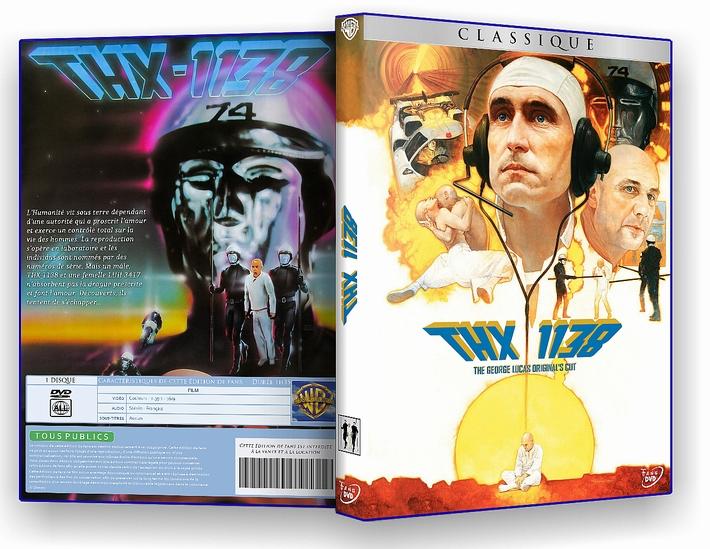 Projet des éditions de fans (Bluray 3D, Bluray, DVD, HD) : Les anciens doublages restaurés en qualité optimale ! - Page 9 J_thx110