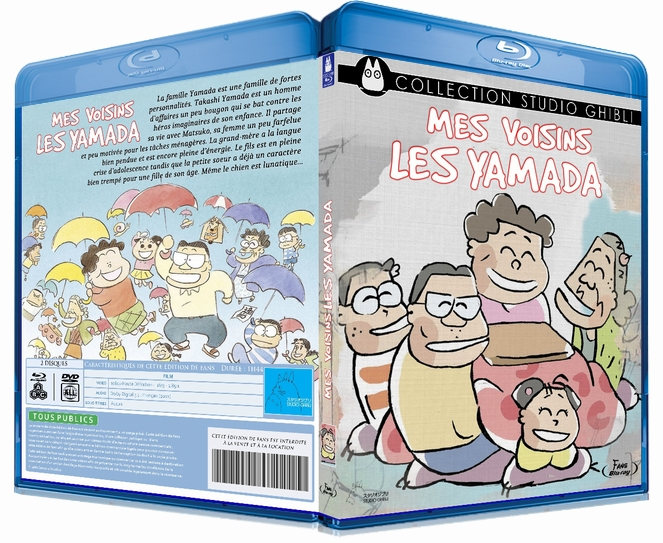 Projet des éditions de fans (Bluray 3D, Bluray, DVD, HD) : Les anciens doublages restaurés en qualité optimale ! - Page 9 J_yama10