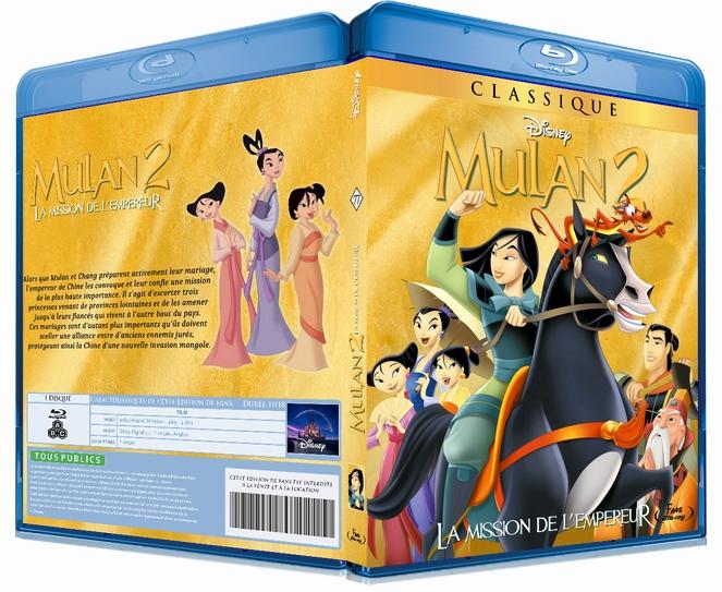 Les jaquettes de fans (DVD, Blu-ray) - Page 25 Mulan210