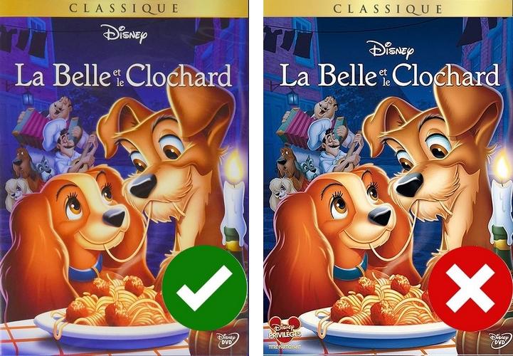 Les jaquettes DVD et Blu-ray des futurs Disney - Page 18 Ouinon10