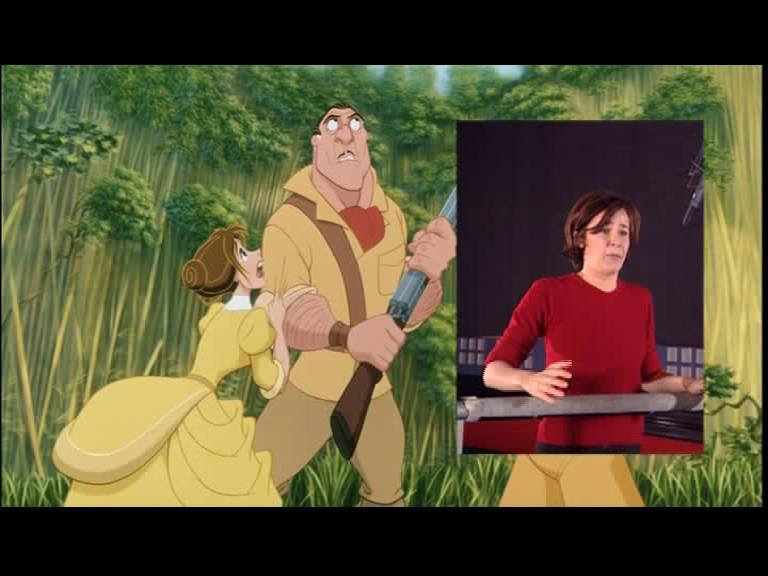 Tarzan [Walt Disney - 1999] - Page 5 Vlcsna18