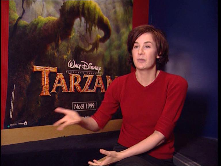 Tarzan [Walt Disney - 1999] - Page 5 Vlcsna19