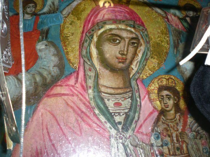 Παρακλητικός Κανών εις την Υπεραγίαν Θεοτόκον της Σγράπας A_eaya10