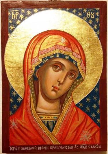 Παρακλητικός Κανών εις την Υπεραγίαν Θεοτόκον την Ευαγγελίστρια Σκίαθου Aaaa_a10