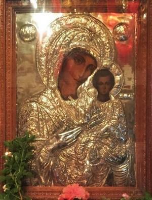 Ιερά Μονή Γενεσίου της Θεοτόκου Δαμάστας  Damast10