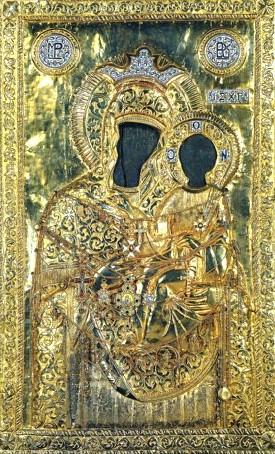 Παρακλητικός Κανών εις την Υπεραγία Θεοτόκο την Εικοσιφοίνισσαν Eikosi11