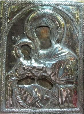 Παρακλητικός κανών εις την Παναγία Φανερωμένη Ροδόπης Iao_ea10