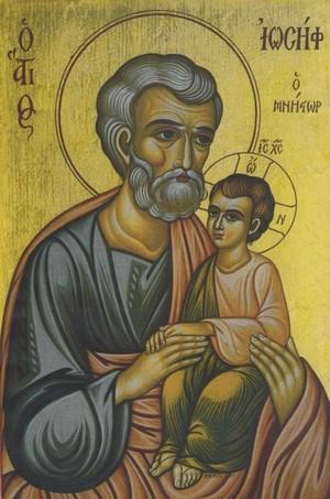 Παρακλητικός Κανών του Αγίου Ιωσήφ του Μνήστορος Ioshmn10
