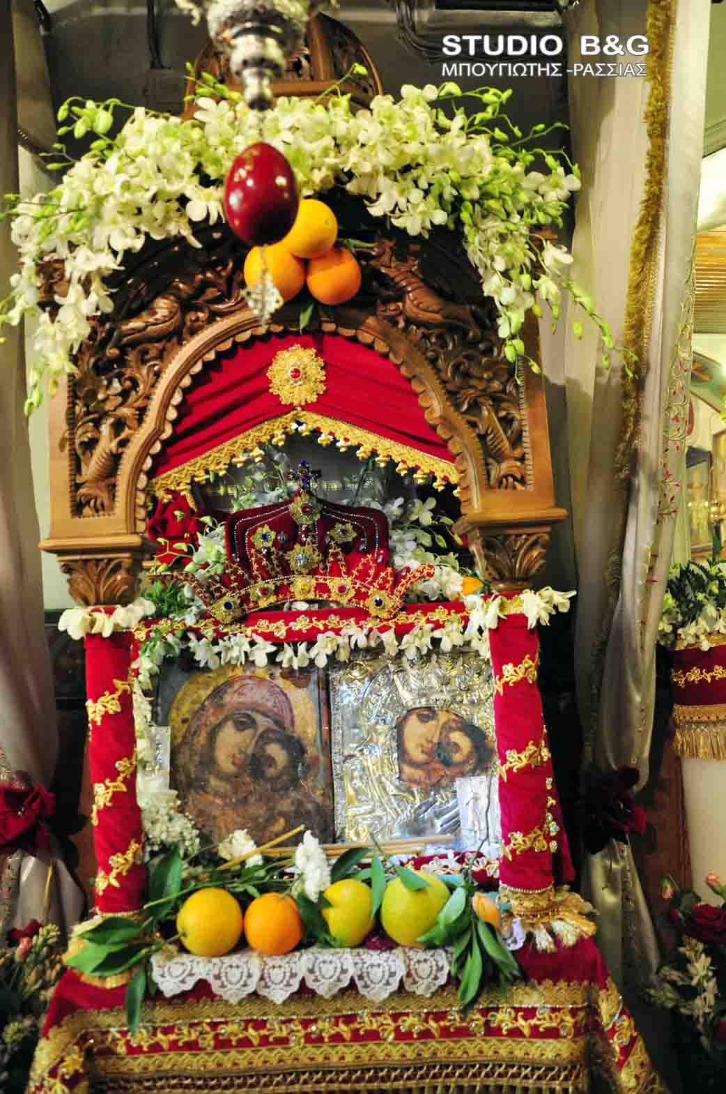 Παρακλητικός κανών εις την  Υπεραγίαν Θεοτόκον την Κατακεκρυμμένη Katake10