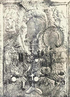 Ιστορικά στοιχεία της Ι. Μονής Παναγίας Κρεμαστής Kremas10