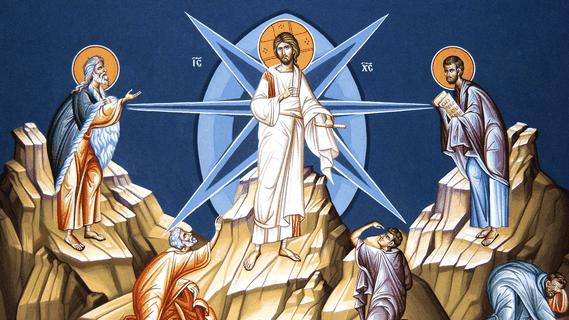 Παρακλητικός Κανών εις την Ένδοξον Μεταμόρφωσιν του Κυρίου και Θεού Σωτήρος ημών Ιησούν Χριστόν Metamo10
