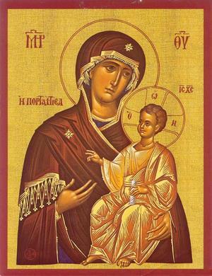 Χαιρετισμοί εις την Παναγία την Πορταίτισσαν Panagi17