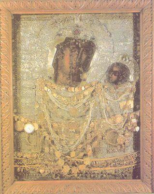 Παρακλητικός Κανών εις την Υπεραγίαν Θεοτόκον την Διασώζουσαν Panagi34