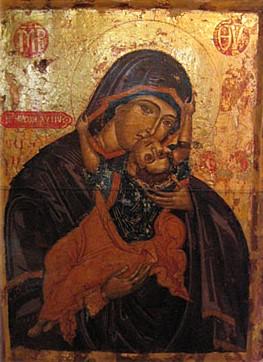 Παρακλητικός Κανών εις την Υπεραγίαν Θεοτόκον την Παυσολύπην Paysol10