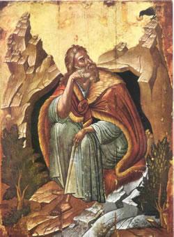 Παρακλητικός Κανών τον Άγιο Προφήτη Ηλία τον Θεσβίτην Profit10