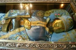 Παρακλητικός Κανών εις τον Όσιο Ιωάννη τον Ρώσον Rossos10