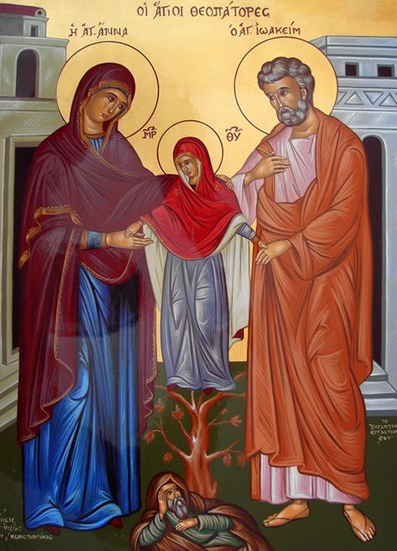 Παρακλητικός Κανών εις τους Θεοπάτορες Ιωακείμ και Άνναν Theopa10
