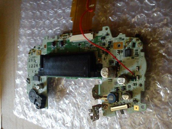 Console Game Boy Adance backlight mod ASG-101 et custom 33153415