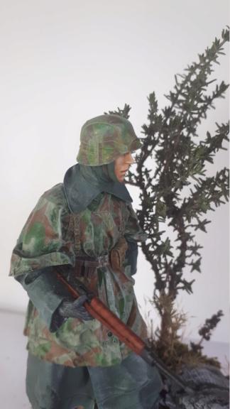 Grenadier - Alpine - 120 mm 1013