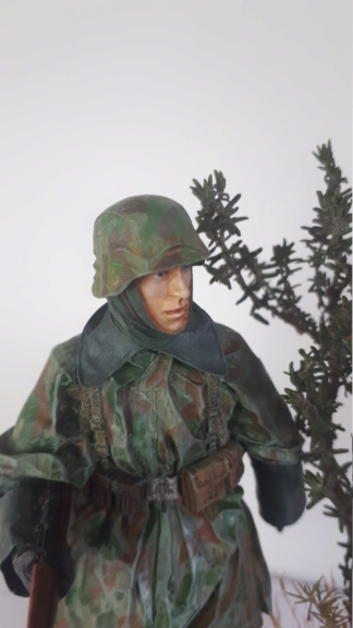 Grenadier - Alpine - 120 mm 1113