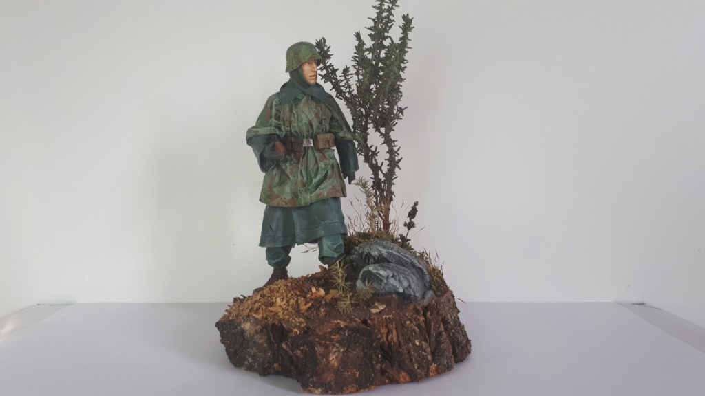 Grenadier - Alpine - 120 mm 118
