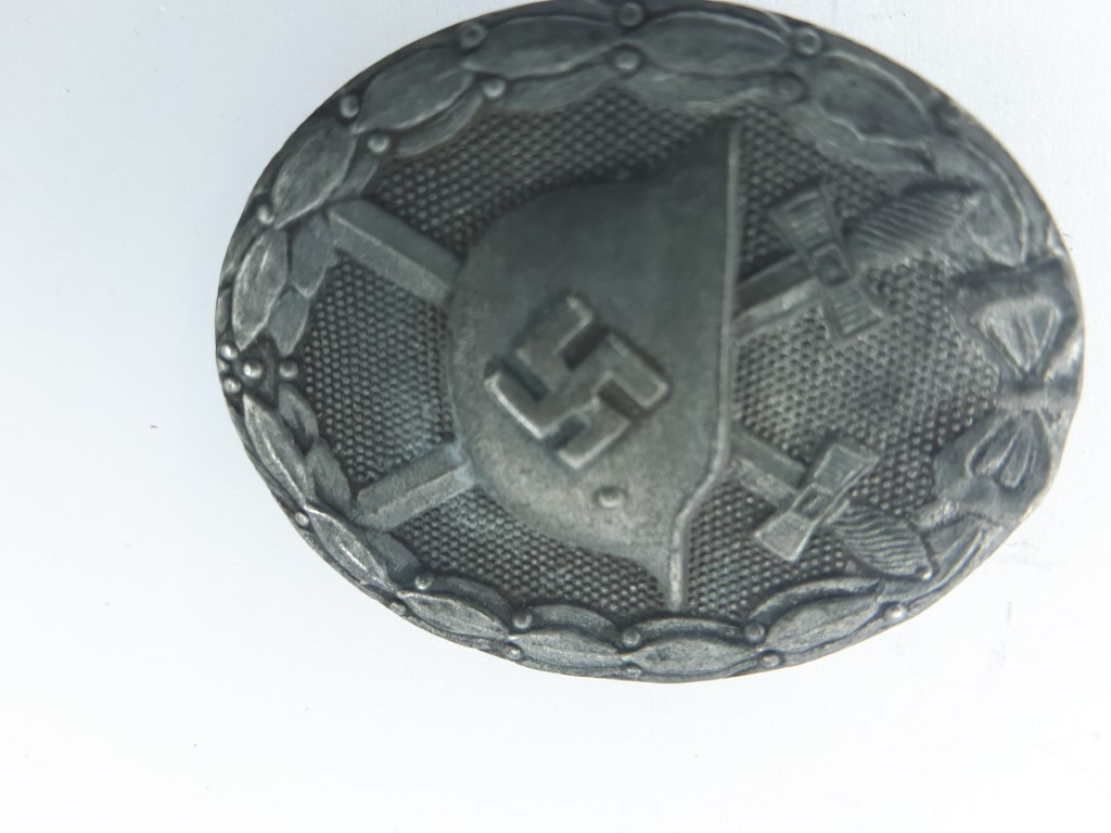 badge des blessés ww2 20191366