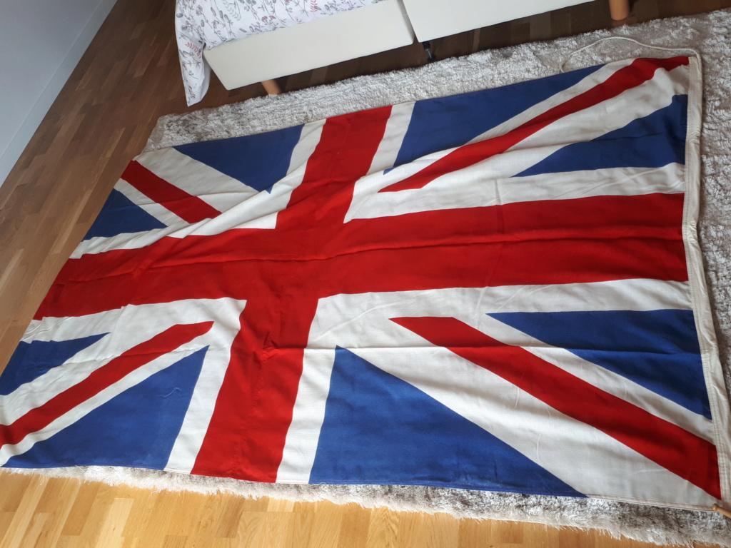 drapeau anglais 20200994