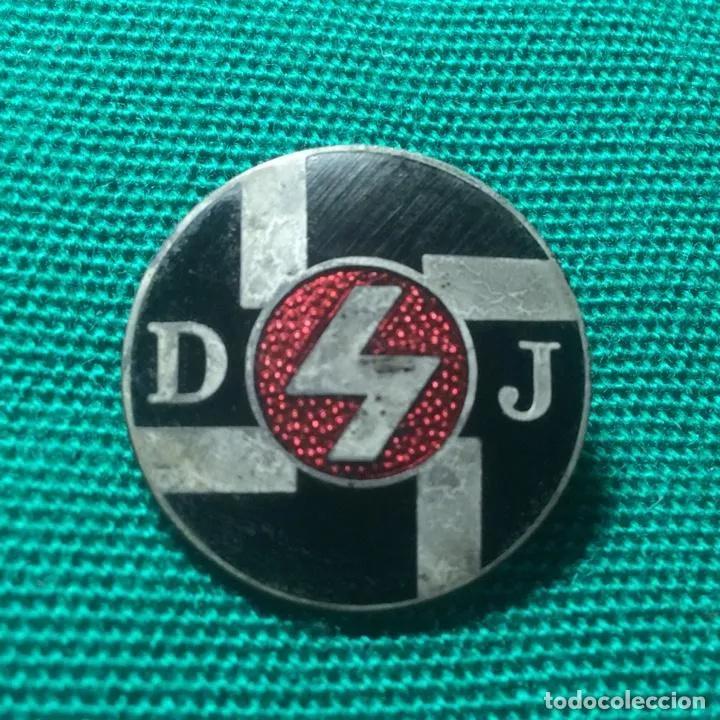 insigne allemand 28990410