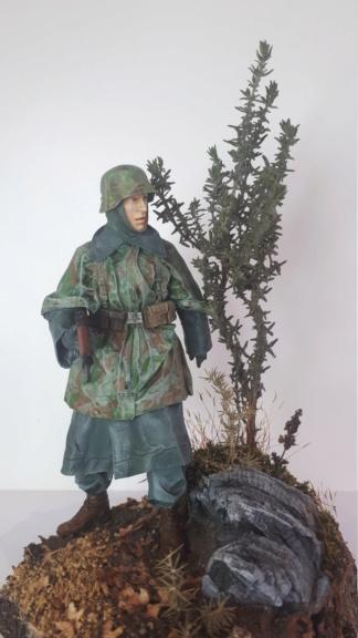 Grenadier - Alpine - 120 mm 318