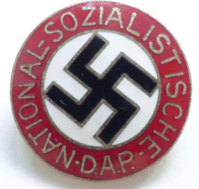 badge nsdap 3298_410