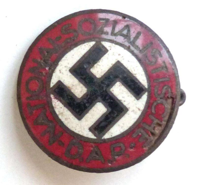 badge nsdap 3300_410