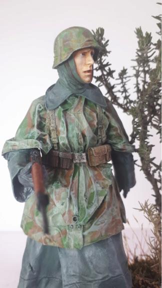 Grenadier - Alpine - 120 mm 417