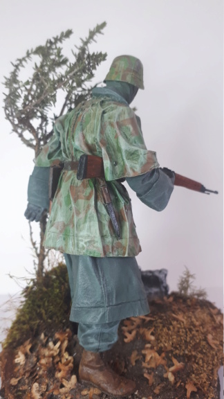 Grenadier - Alpine - 120 mm 617
