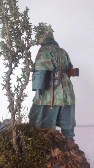 Grenadier - Alpine - 120 mm 818