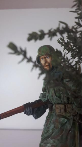 Grenadier - Alpine - 120 mm 916