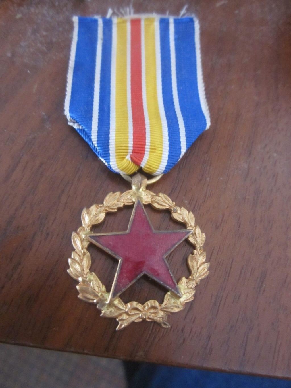 une belle medaille des blessés  96_eur10