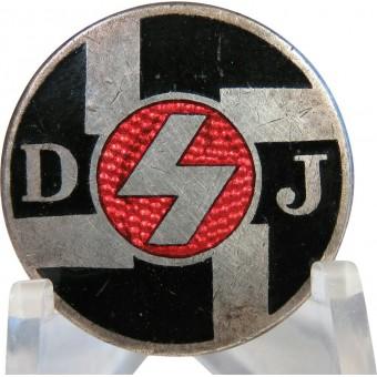 insigne allemand Deutsc10