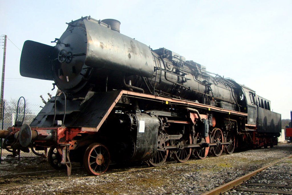 La Vallée de la Dordogne Train-11