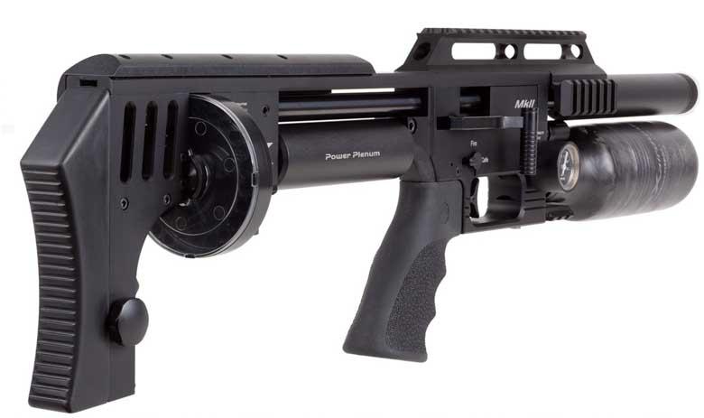Le nouveau FXImpact X MkII Compact  Ham-sh10