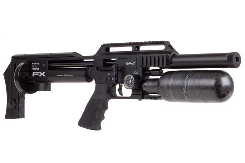 Le nouveau FXImpact X MkII Compact  Ham-sh11