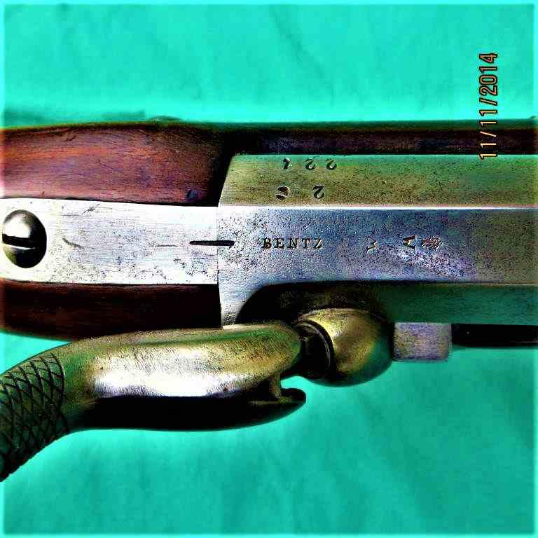 Fusil Kammerbuchse 1849 Img_0015
