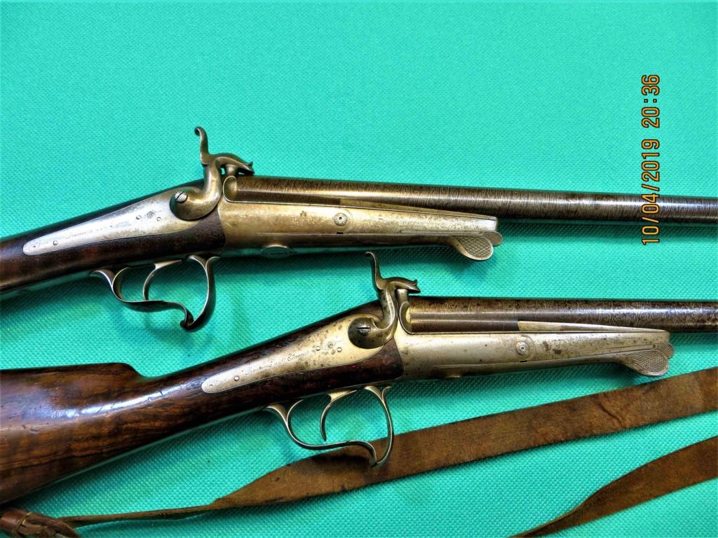 Fusils à broche Lefaucheux - Page 9 Img_1010