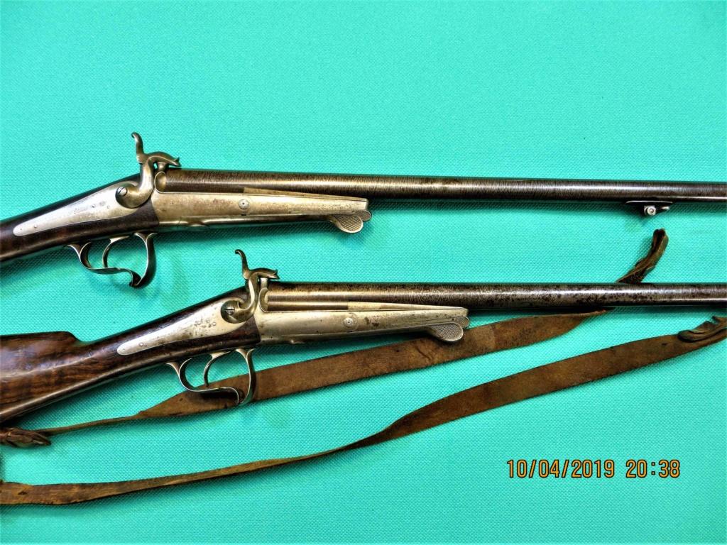 Fusils à broche Lefaucheux - Page 9 Img_1012