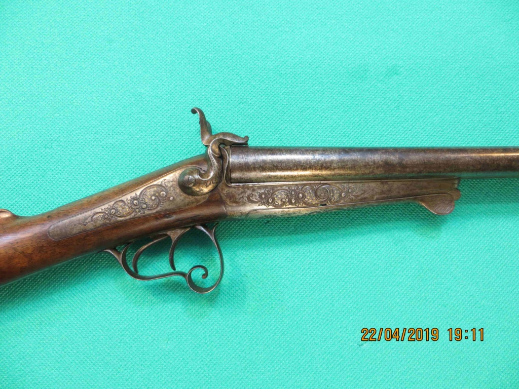 Fusils à broche Lefaucheux - Page 9 Img_1122