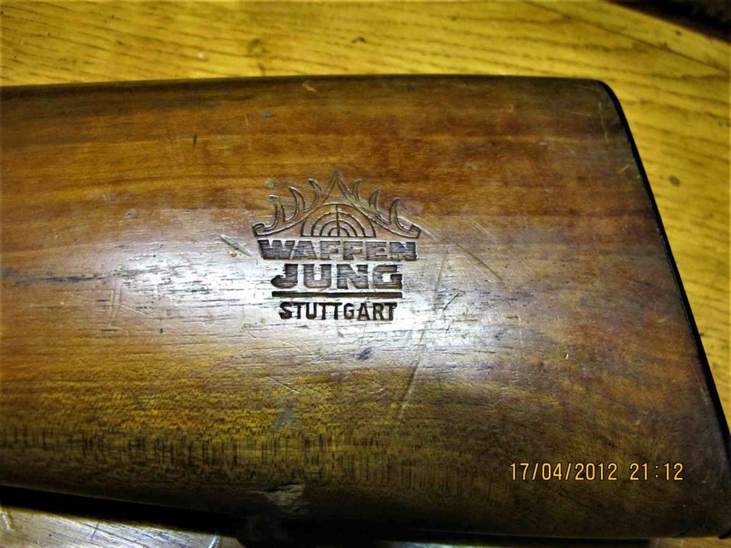 """Mauser ES 340 B """"grooved barrel"""" Img_1128"""