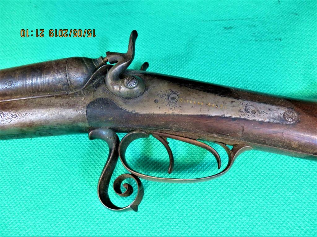 Fusils à broche Lefaucheux - Page 9 Img_1310