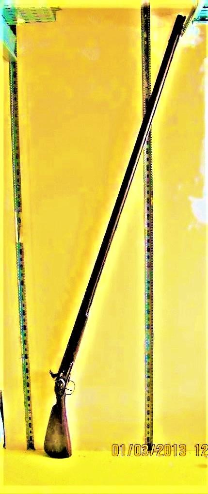 Doc sur Fusil de dragon époque 1700  Img_2625