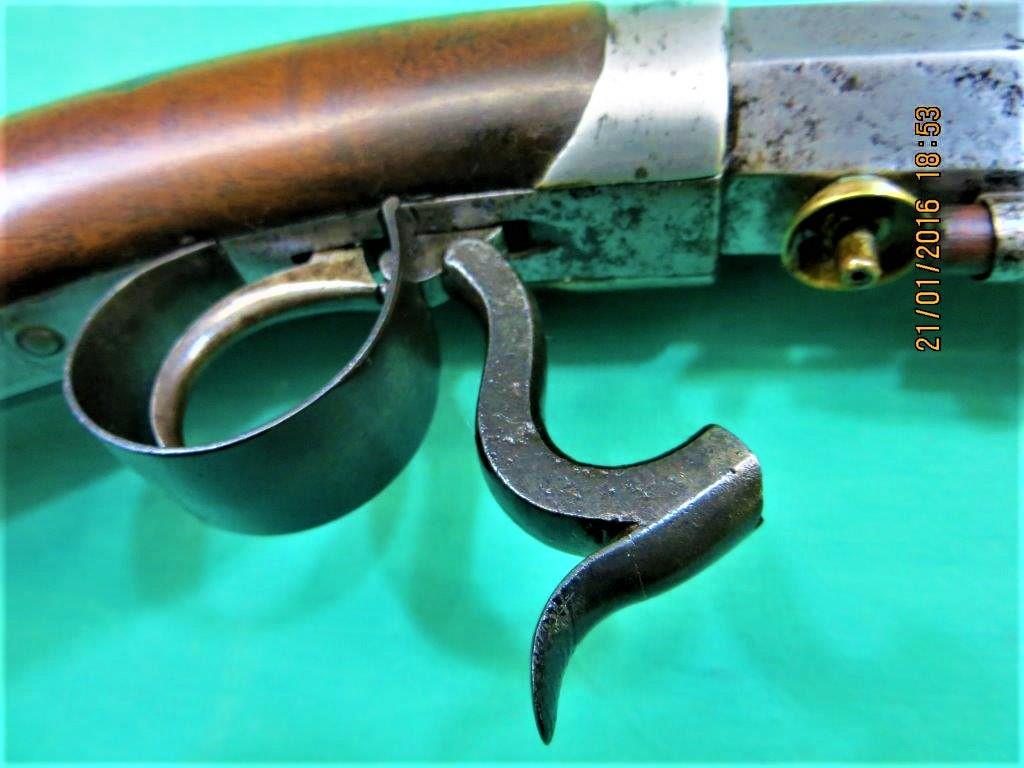 carabine US .  RC   WOOD . Img_2926