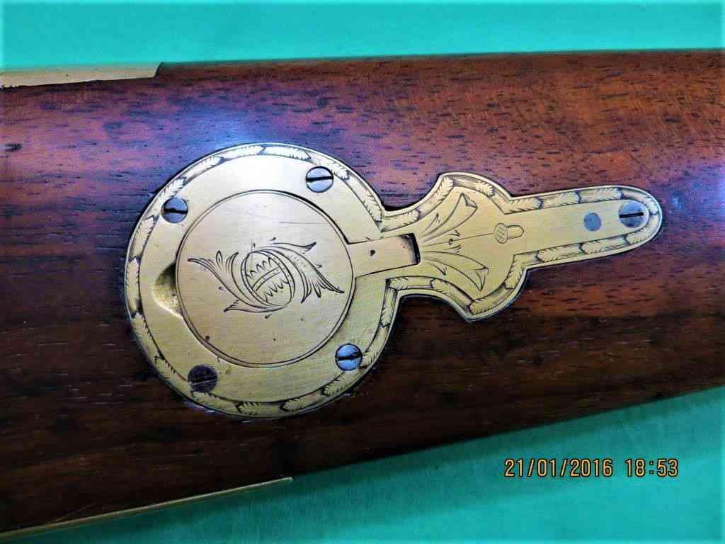 carabine US .  RC   WOOD . Img_2927